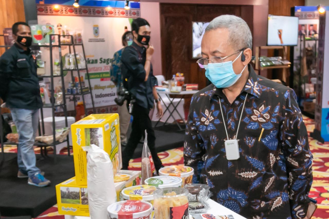 Kemenperin: Pandemi Ubah Pola Konsumsi, Industri Makanan Perlu Berinovasi