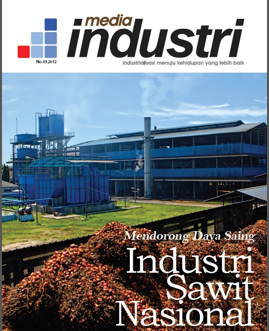 Majalah Media Industri