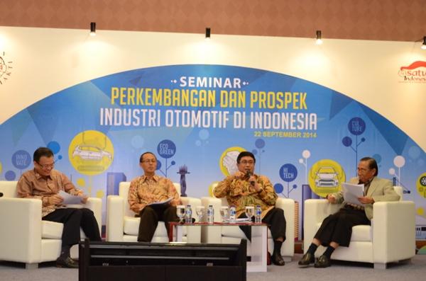perkembangan industri otomotif di indonesia Jakarta– perkembangan industri otomotif di indonesia menurut presiden direktur astra group prijono sugiarto memiliki prospek untuk terus tumbuh, terutama jika indonesia bisa meningkatkan pertumbuhan ekspor industri otomatif.